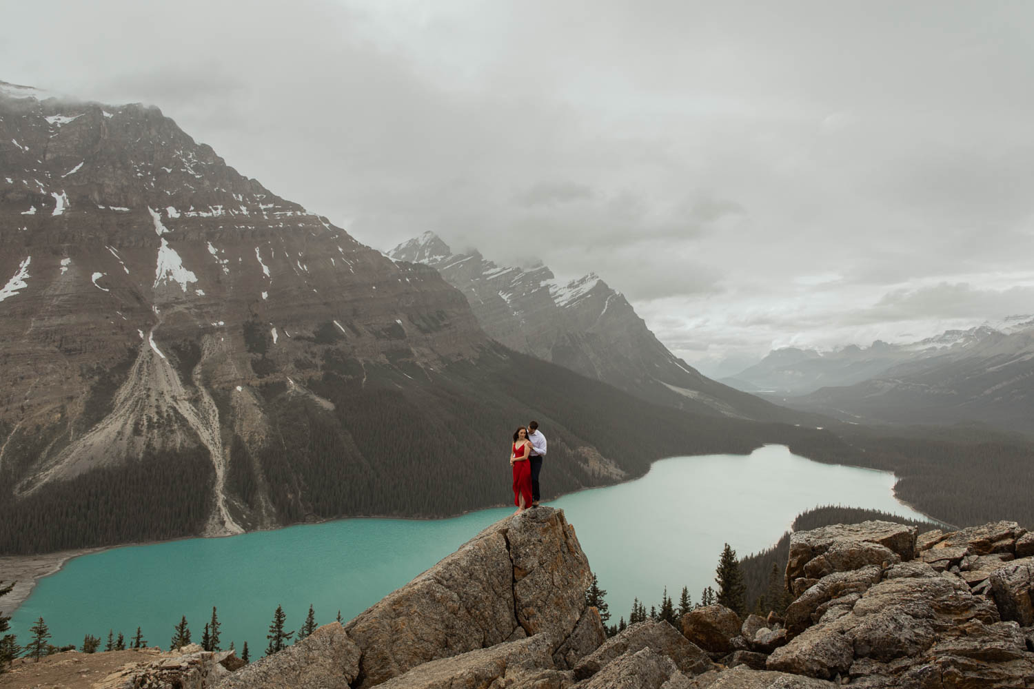 Banff Engagement Photographers--11-1