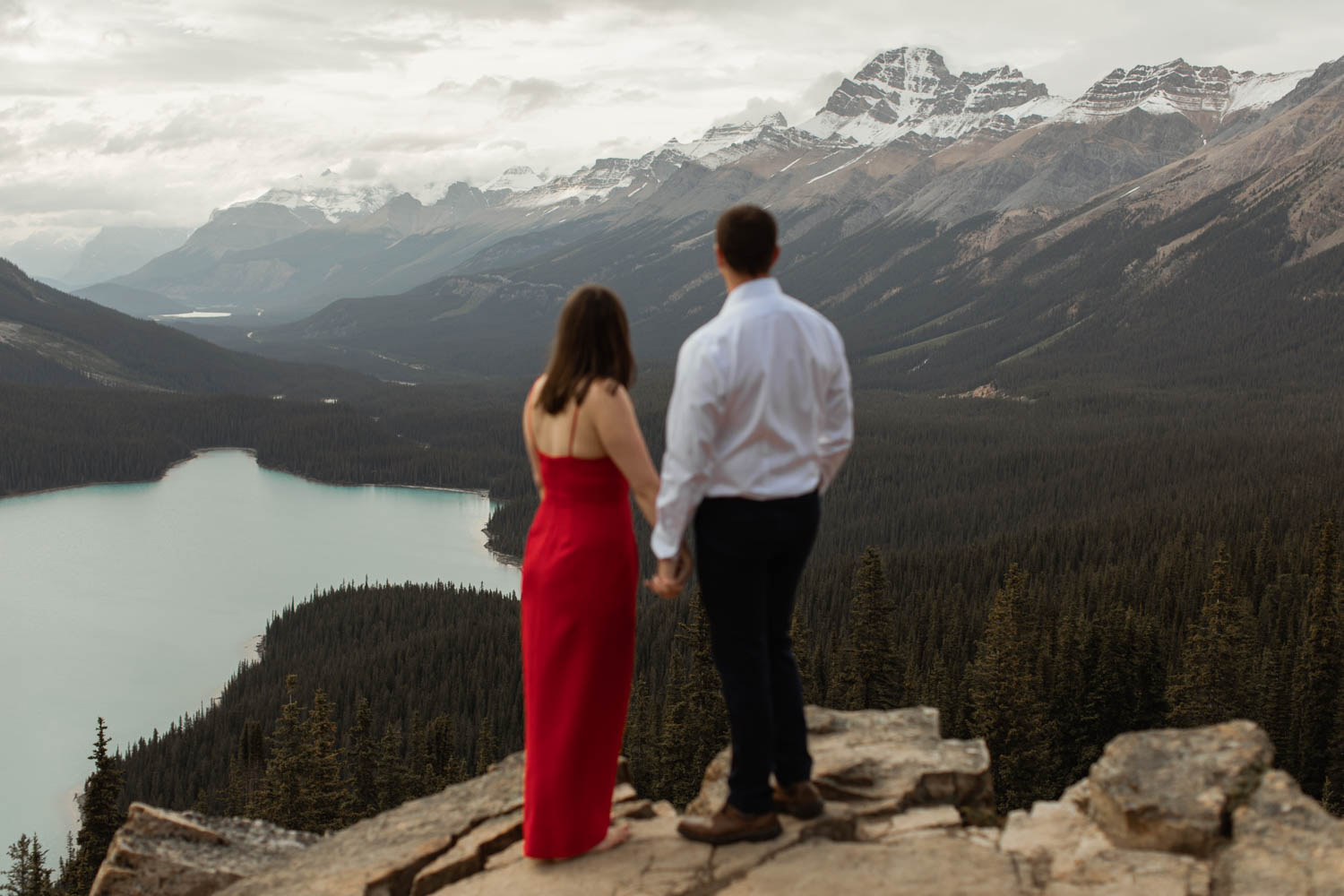 Banff Engagement Photographers--20-1