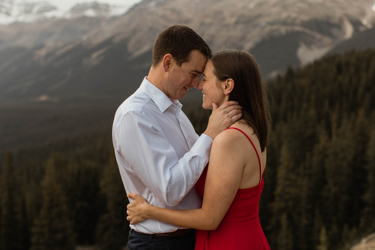 Banff Engagement Photographers--28-1