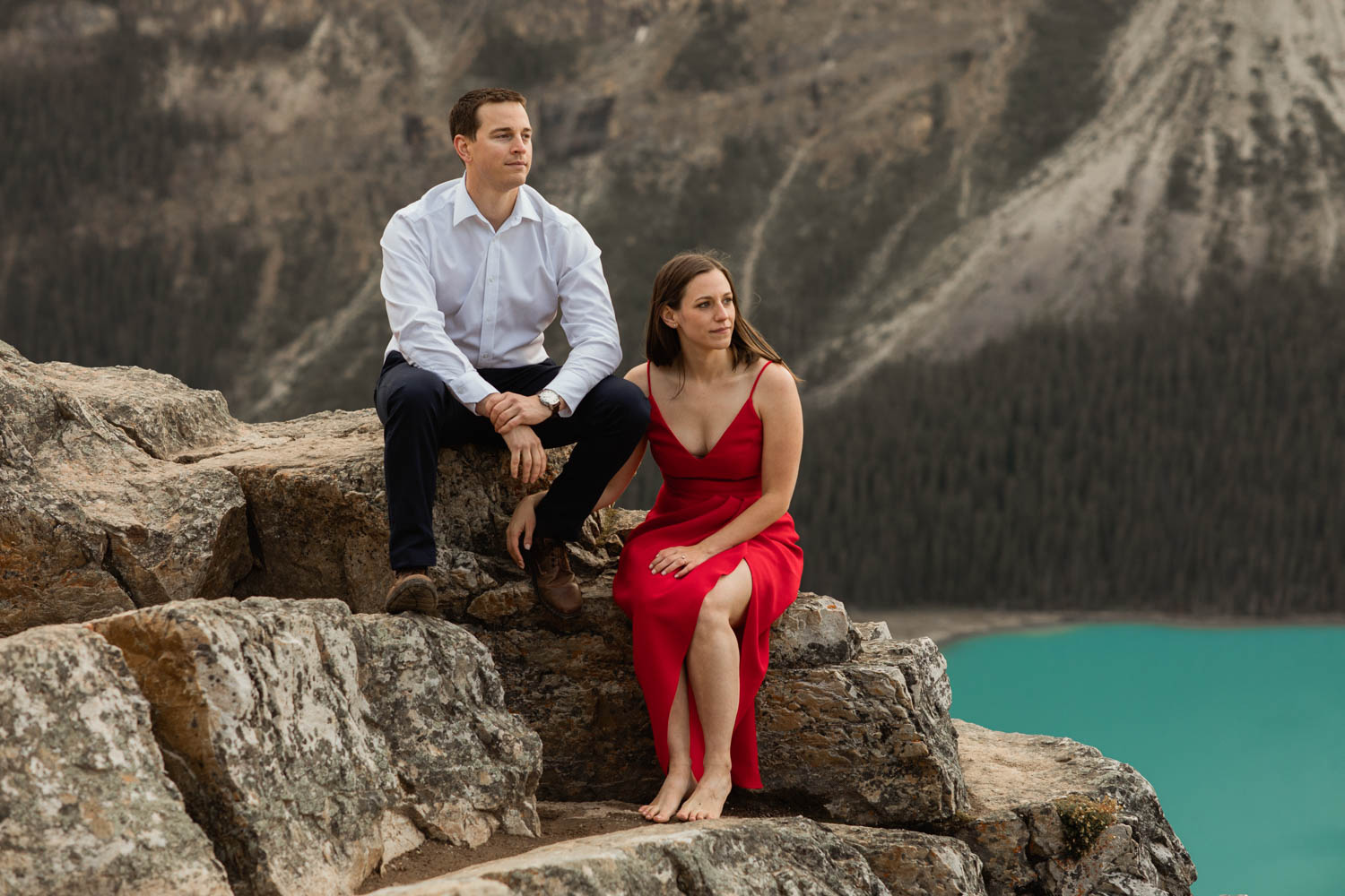 Banff Engagement Photographers--46-1