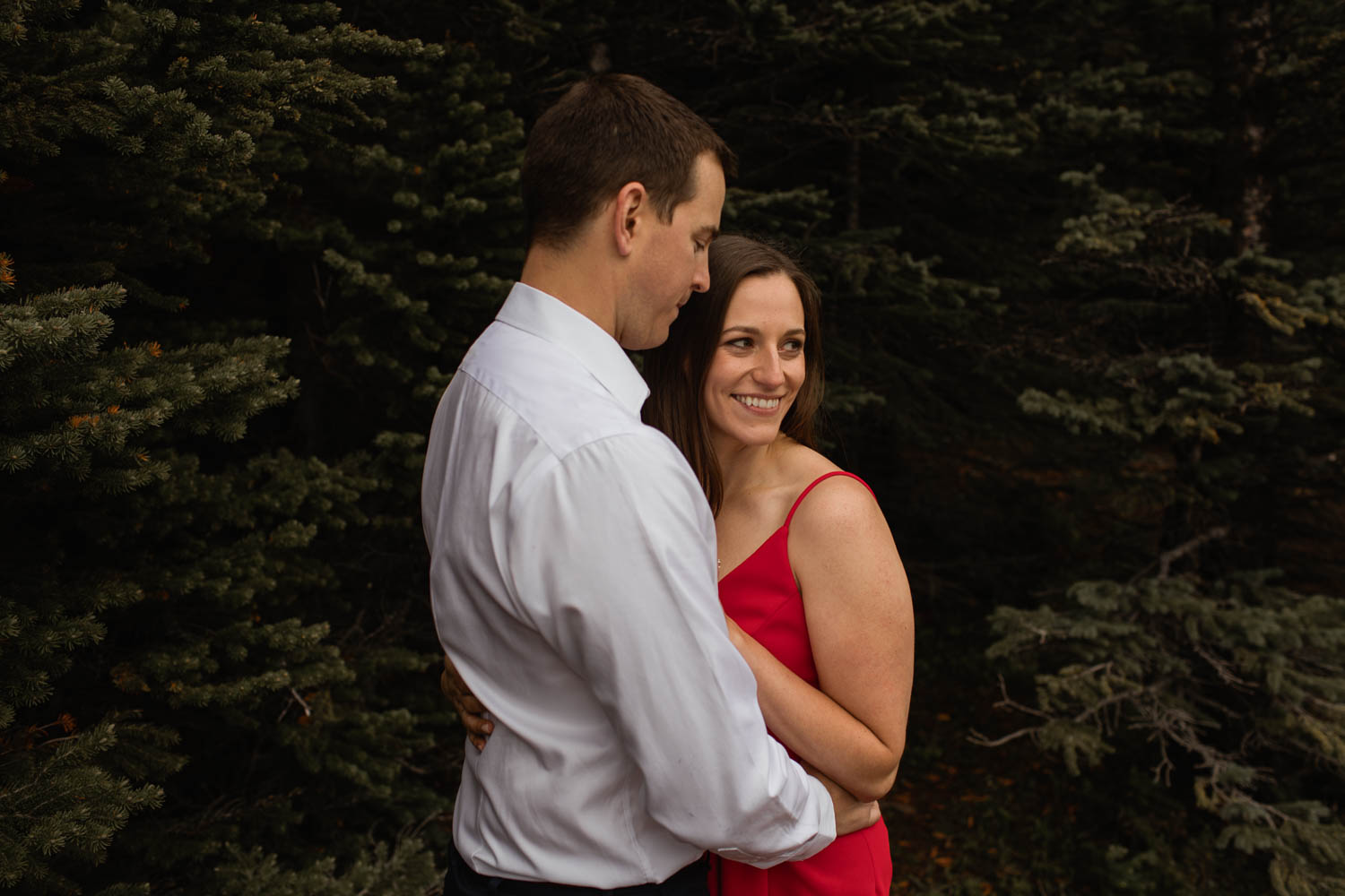 Banff-Engagement-Photographers