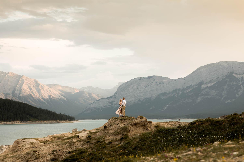 Canmore wedding Photographers