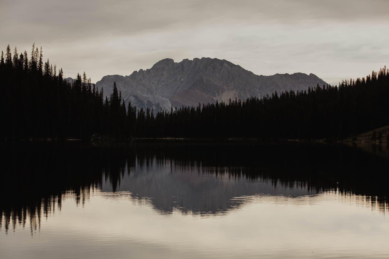 Rawson Lake Kananaskis