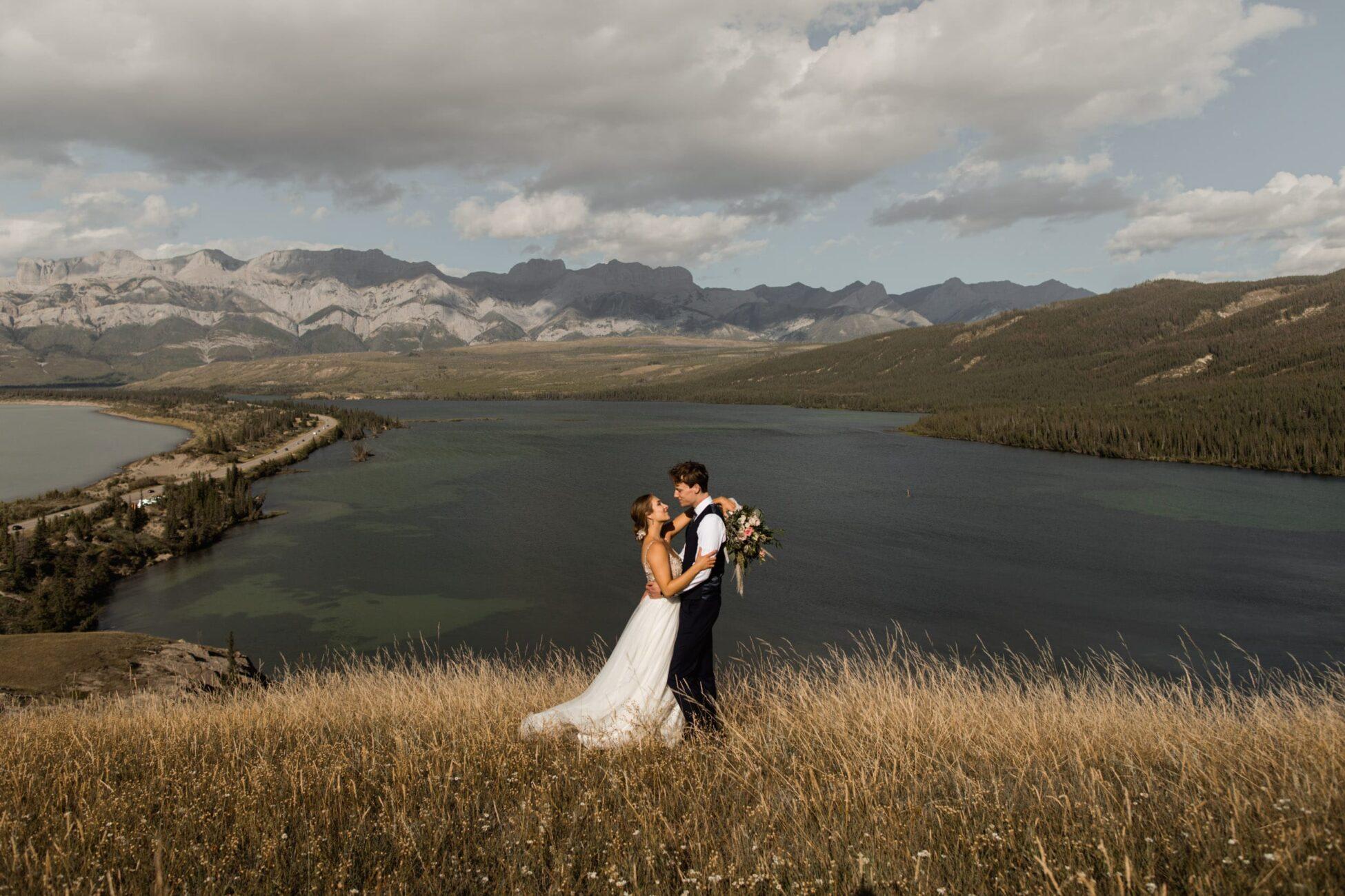 Jasper Intimate Wedding Photographers